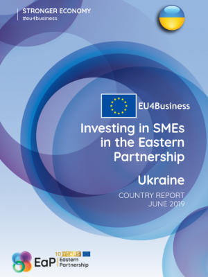 EU4Business Country Report 2019 - Ukraine