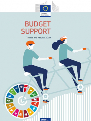 EU Budget Support – Trends and results 2019