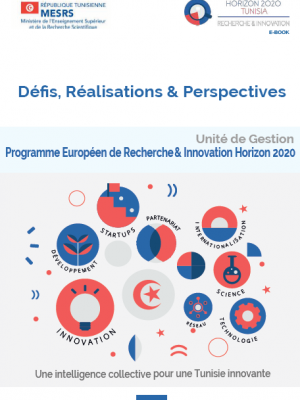 Management Unit of the European Programme of Research and Innovation Horizon 2020 E-book: Challenges, achievements and perspectives