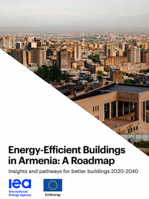 Energy Efficient Buildings in Armenia: a Roadmap