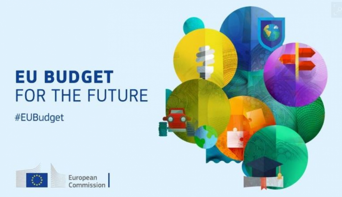 The EU budget for recovery increases funds for a stronger Europe in the world