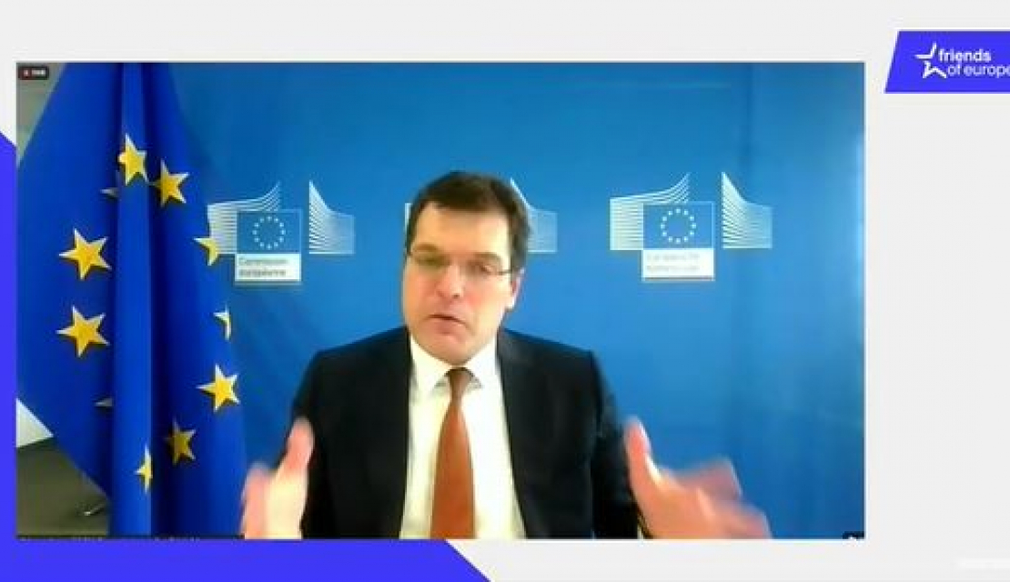Africa and EU debates on enhancing resilience, peace, and security in the Africa-EU partnership