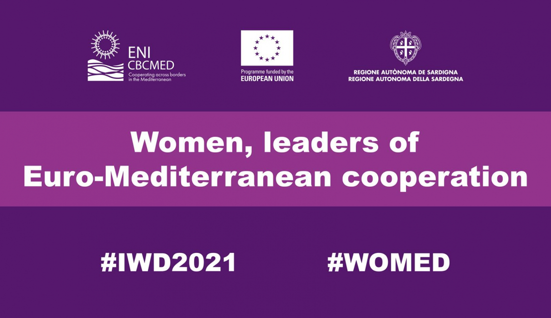 International Women's Day: highlighting the role of women in Euro-Mediterranean cooperation