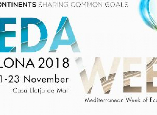 MedaWeek 2018 to address the impact of digital revolution on the economies of the region