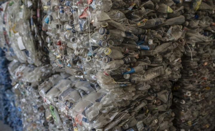 Plastic waste to be recycled into building materials for the first time in Armenia