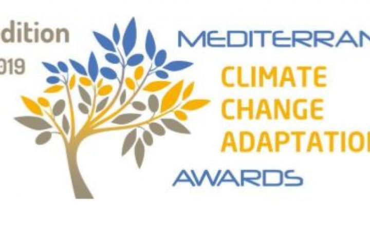 second Mediterranean Climate Change Adaptation Awards