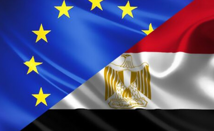 EU highlights the key role of civil society in Egypt