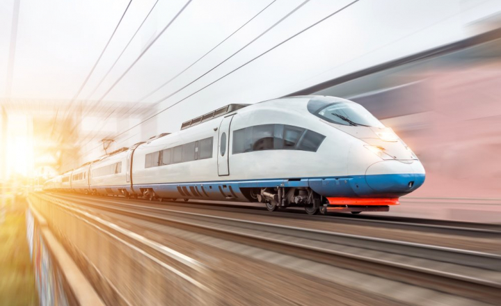 Euromed Transport Rail Project takes part in conference on European Train Control System technology