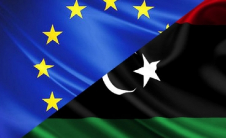 Libya: Joint statement by the President of the European Commission, Ursula von der Leyen, and the HRVP, Josep Borrell Fontelles