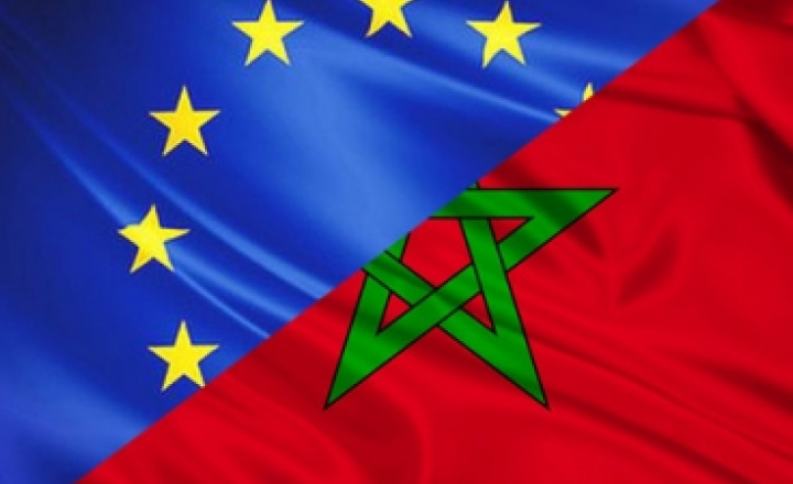 National Charter of environment and sustainable development : launch of an institutional twinning  between European Union and Morocco