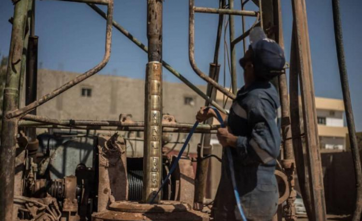 Libya: Ensuring access to clean water to promote health for communities in Sabha