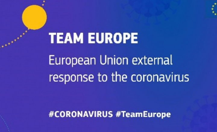 """Team Europe"" global response to COVID-19: Council welcomes the mobilisation of almost €36 billion and approves conclusions"