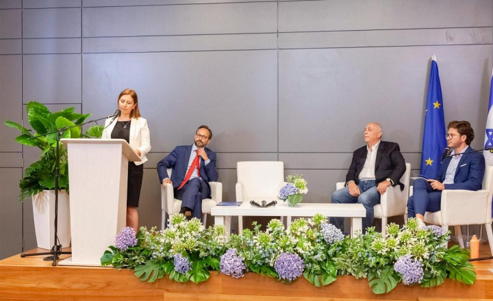 Israel: First ever EU Climate Policy Forum discusses innovation and green technologies for the European Green Deal