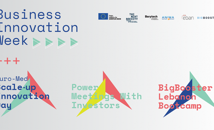 Business Innovation Week 2020