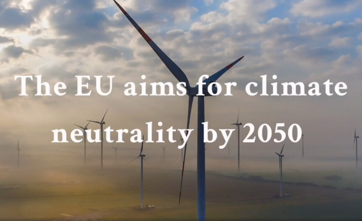 No country can fight climate change alone. That's why the EU engages in climate diplomacy