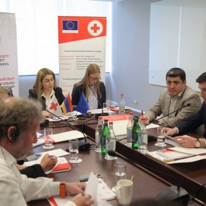 EU project reports on progress of integration of Syrian Armenians