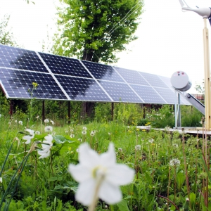 EU's Green Energy Project helps fight poverty in Armenia