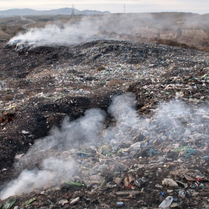 How Georgia is changing its approach to waste disposal with EU support