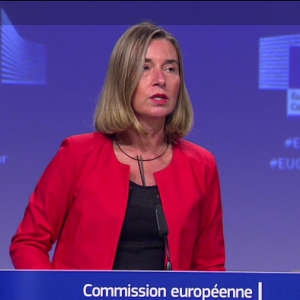 Remarks by High Representative/Vice-President Federica Mogherini at the joint press conference on Neighbourhood and the world