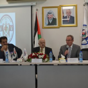 "Training on the ""Role of border authorities in Fighting Corruption"""