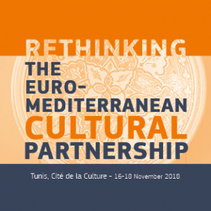 Rethinking the Euro-Mediterranean cultural partnership