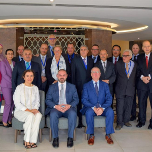 EuroMed Justice held its Training of Trainers activity on judicial cooperation in criminal matters