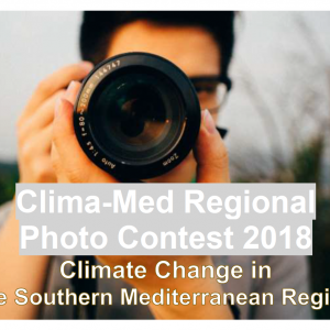 Clima-Med launches regional photo contest