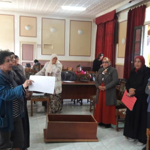 EU-Algeria pilot programme funds capacity-building workshop for rural women