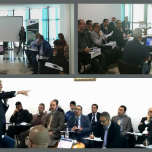 EU-funded project organises advanced judicial training on cybercrime and electronic evidence in Algeria