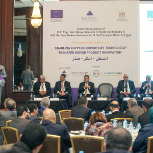 Egypt : EU funds new project to help Egyptian products meet European markets requirements