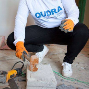 Lebanon: EU co-financed Qudra programme rehabilitates social development centres