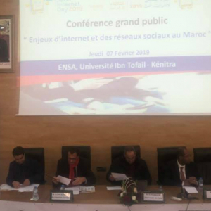 Morocco: EU contributes to protecting children from unsafe use of the internet