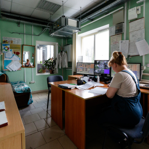 How can we teach Belarusian institutions to be more energy efficient?