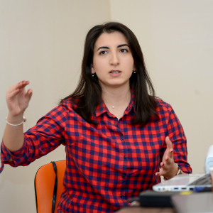 Lamiya Rzayeva: successful development depends on girls' education