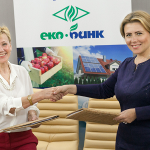 Olha Radinovych: I didn't think we could increase production and enter European market