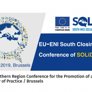 The EU-funded Project SOLiD