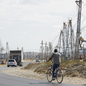 Azerbaijan's electric power industry is ready for reforms