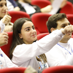 EU-funded Young Mediterranean Voices launches call for partners in the Mediterranean