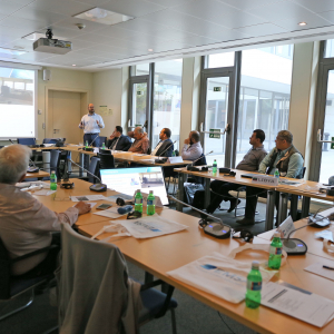 EU-funded SAFEMED IV project held training on conducting marine casualty safety investigation
