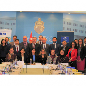 EU-funded South Programme III held bilateral steering committee meeting in Tunisia