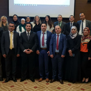 EU-funded project trains Jordanian and Palestinian anti-corruption authorities on proceeds of corruption investigation