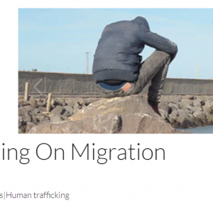 Reporting On Migration Course