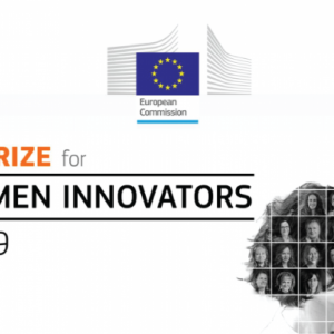 2019 EU Prize for Women Innovators: Israeli applicant among the winners