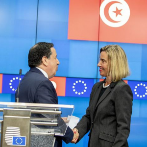 Youth: more than ever EU-Tunisia partnership priority