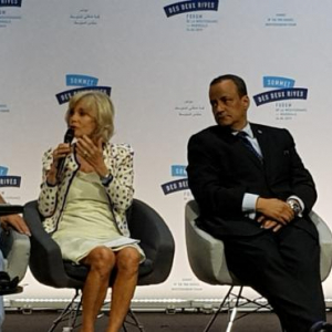 Landmark Summit of the Two Shores backs Anna Lindh Foundation call for investment in a Mediterranean generation