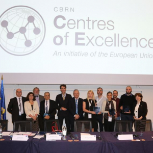 Fight against Chemical, Biological, Radiological and Nuclear risks and threats: annual meeting to review progress and define priorities