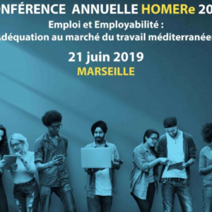 EU-funded Euro-Mediterranean Network for Economic Studies to co-organize HOMERe Annual Conference on Employment and Employability