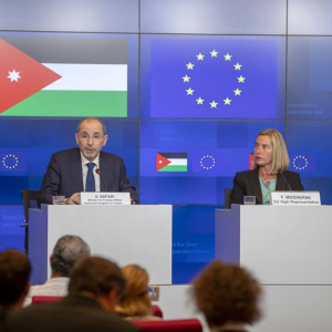 EU-Jordan Association Council 17 June 2019