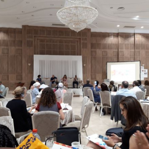 Tunisia hosts EU-funded event in urban migration governance