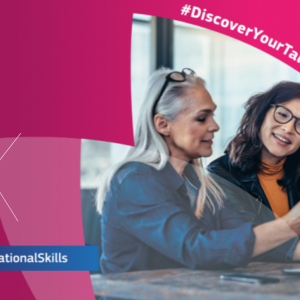 #DiscoverYourTalent #EUVocationalSkills